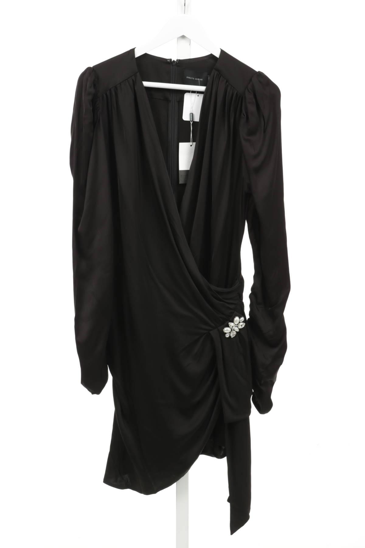 Официална рокля BIRGITTE HERSKIND1