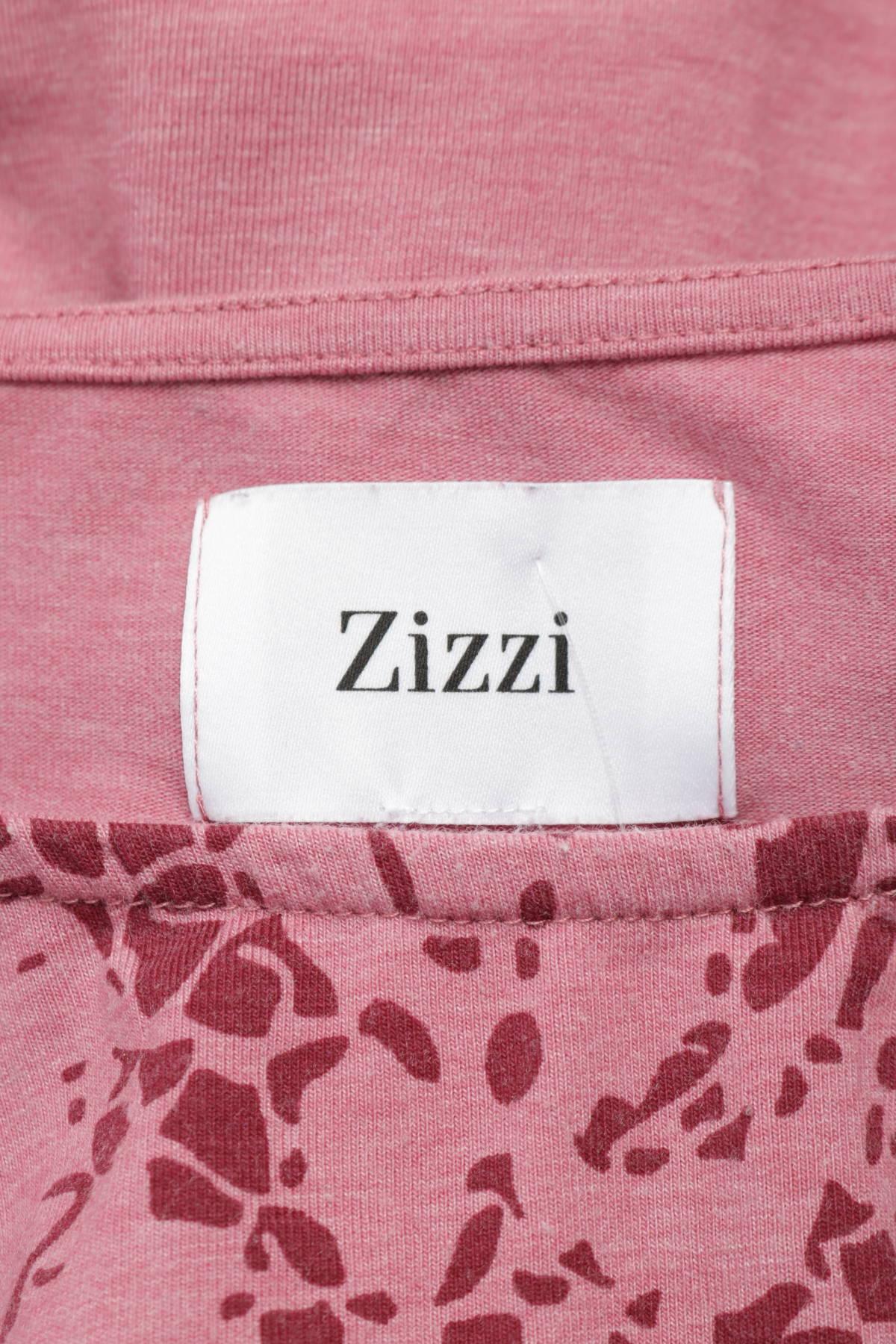 Блуза ZIZZI3