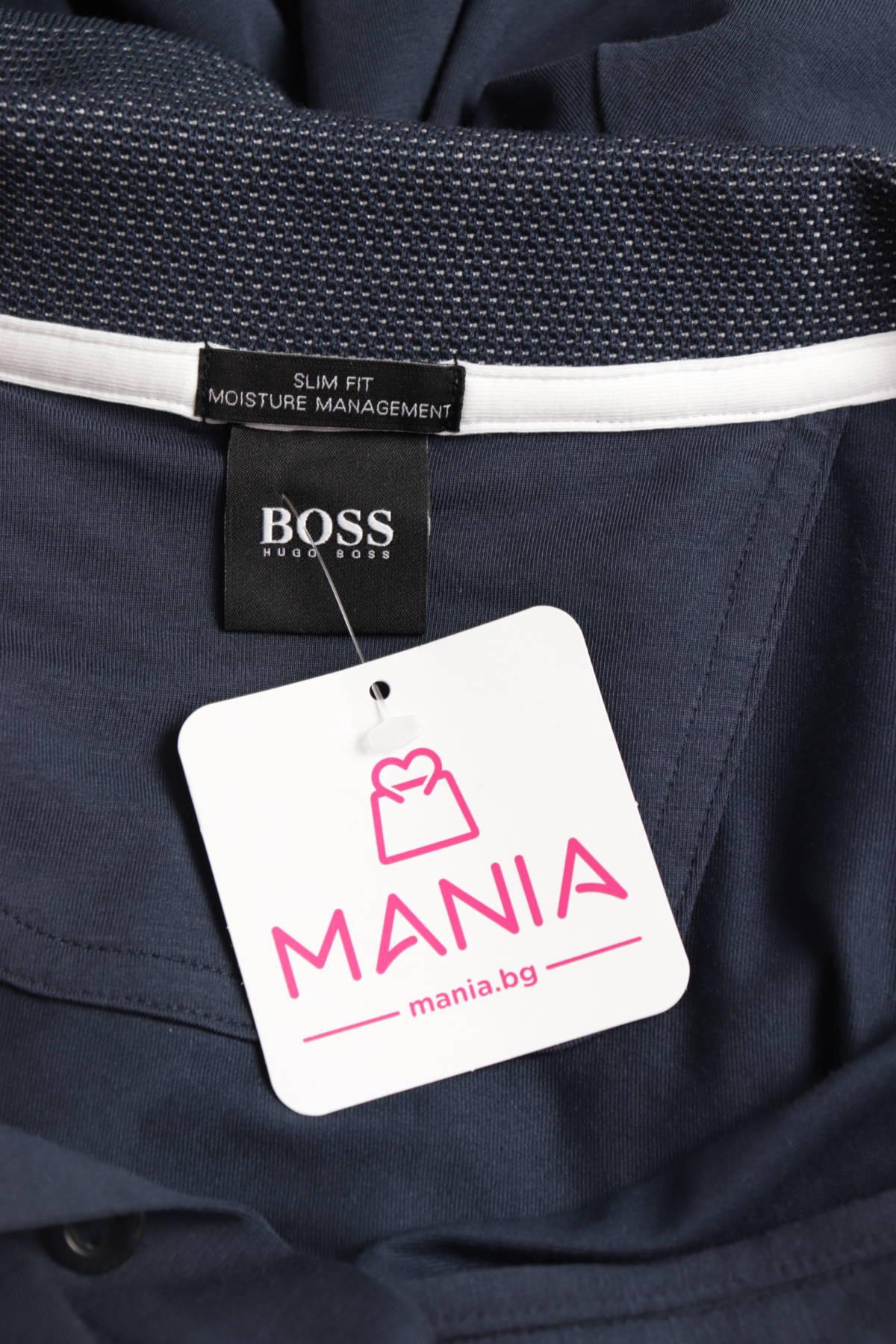 Тениска HUGO BOSS3