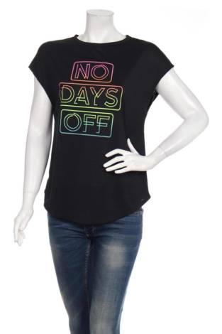 Тениска с щампа F&F