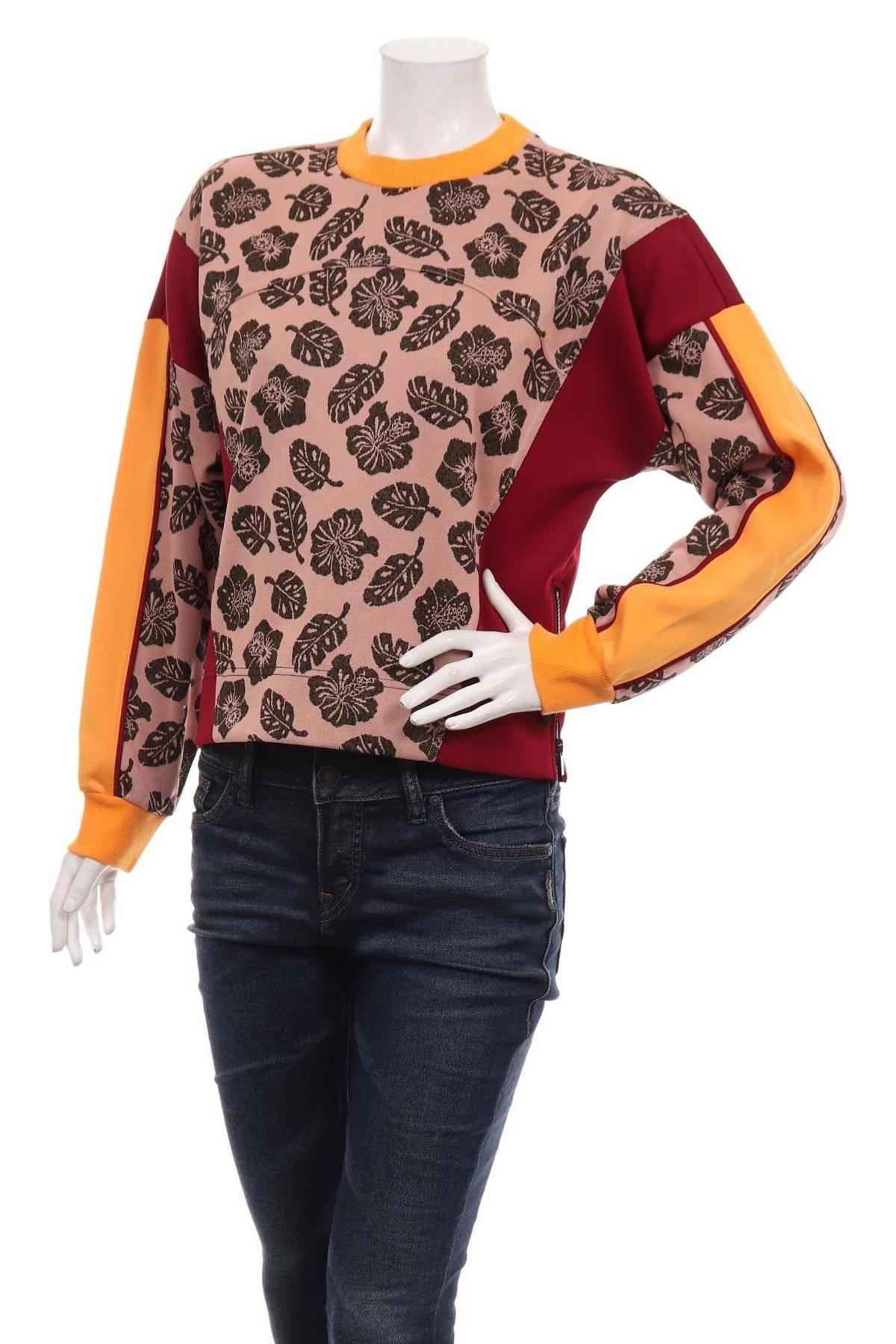 Блуза SCOTCH & SODA1