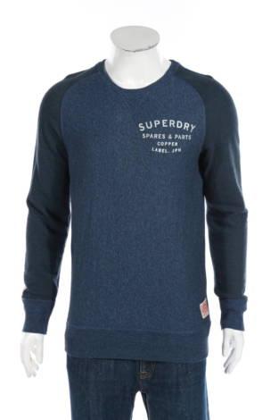 Блуза Superdry1
