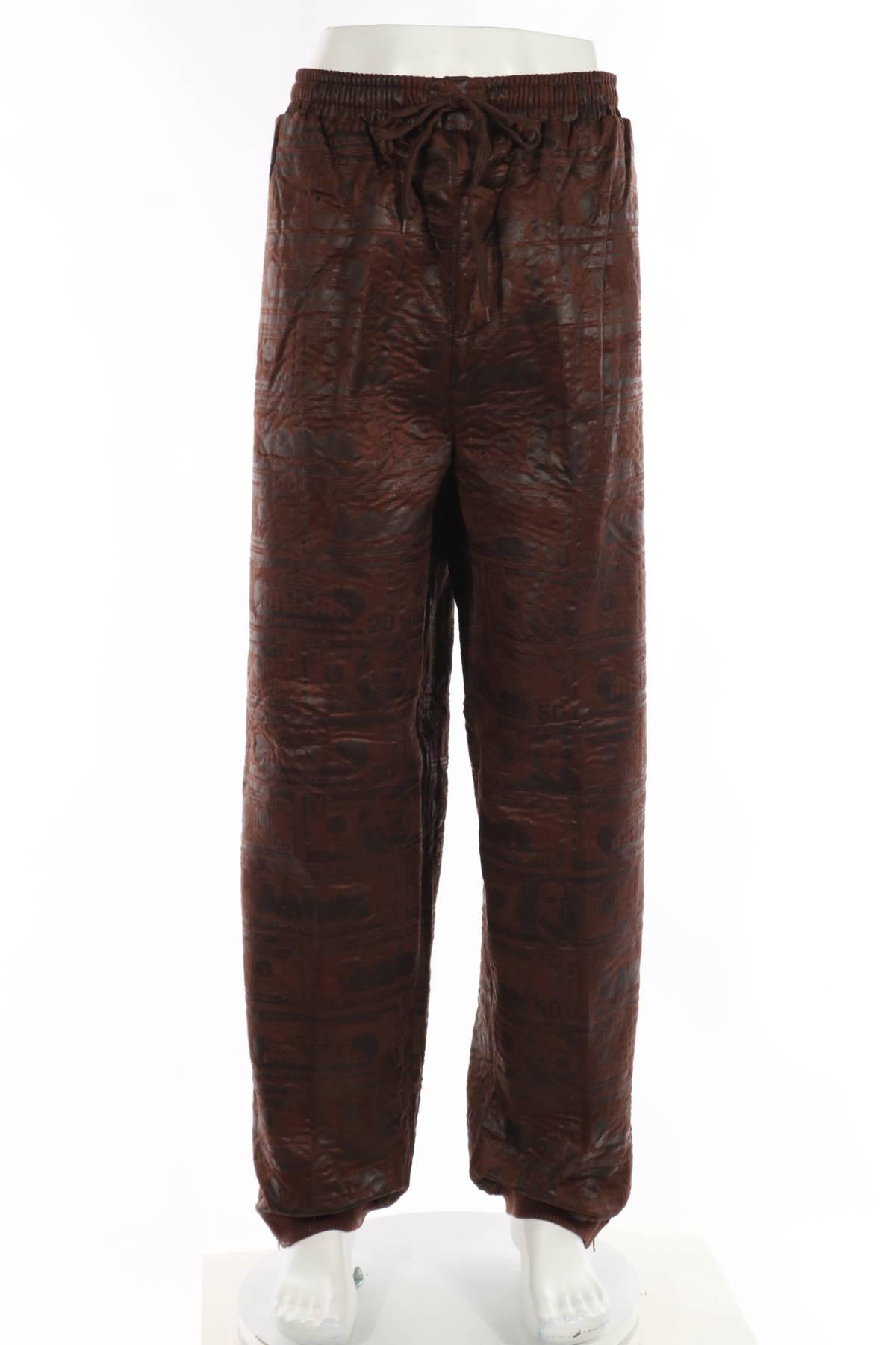 Спортен панталон PWT classic athletic1