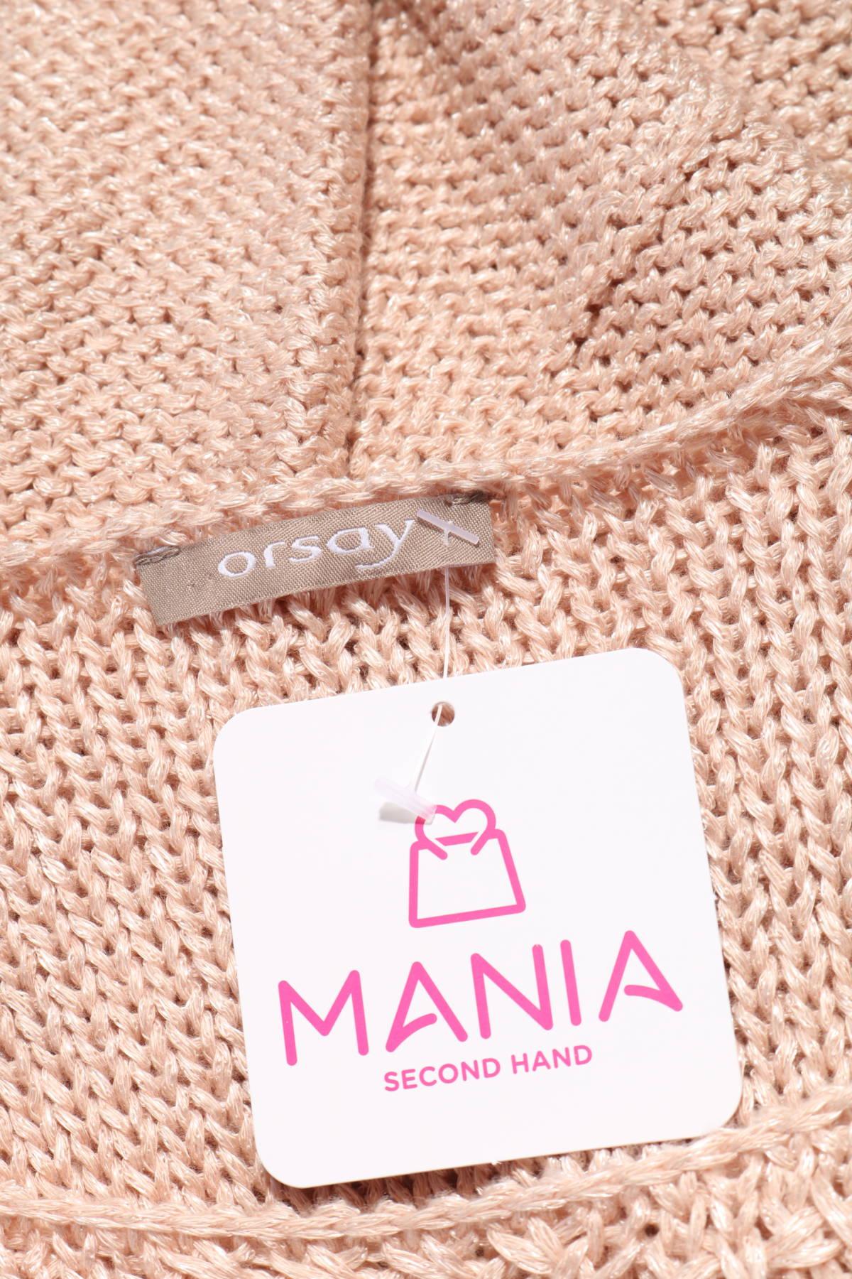 Пуловер ORSAY3
