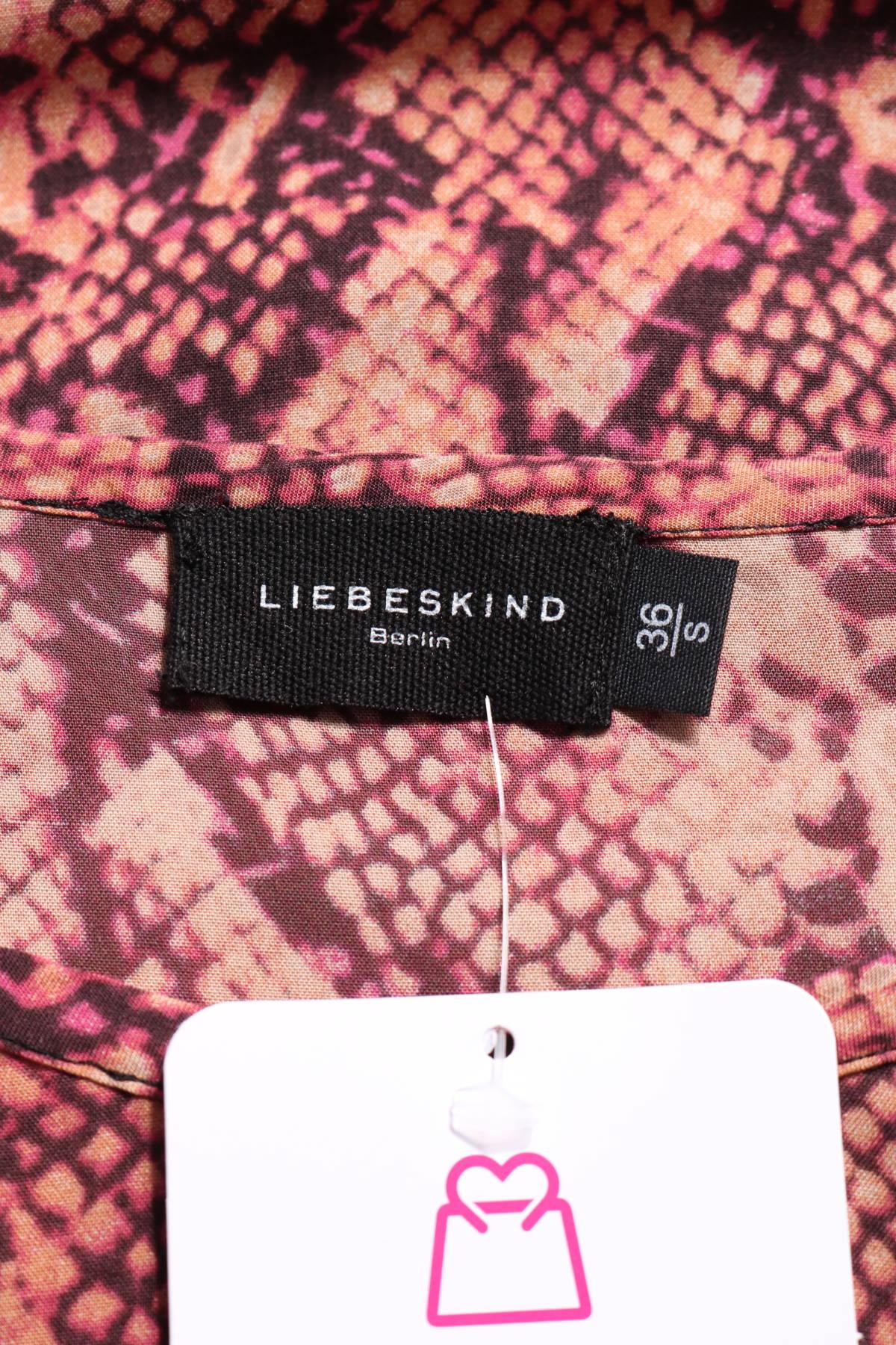 Блуза Liebeskind3