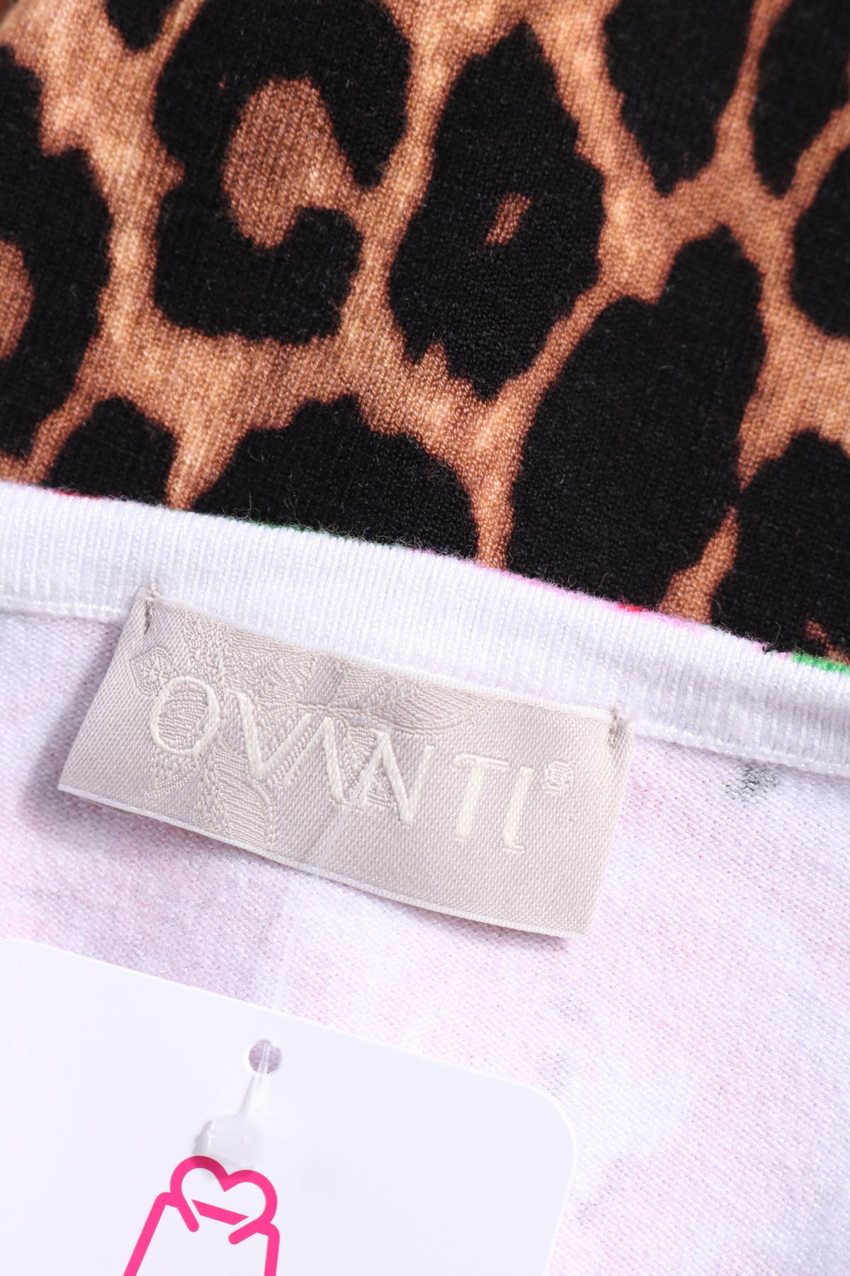 Пуловер OVANTI3