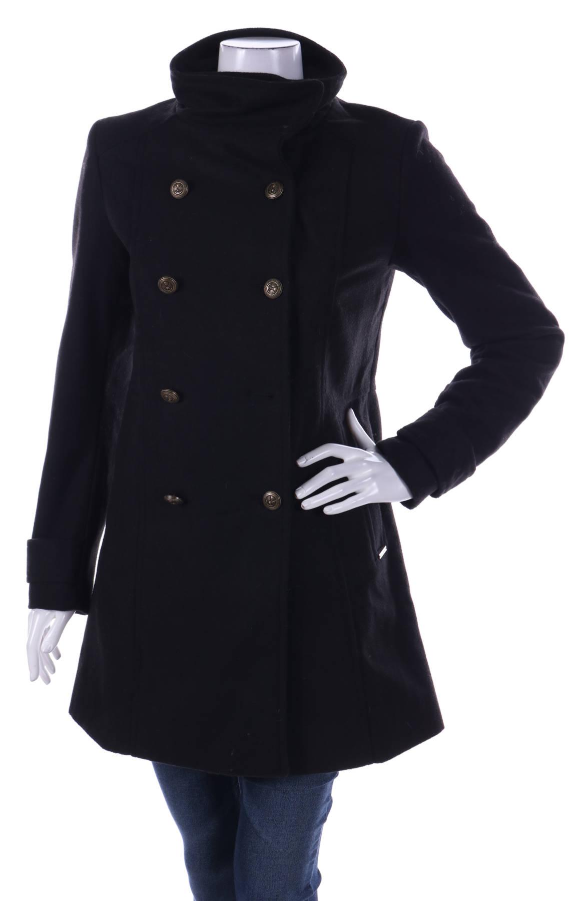 Зимно палто BRUNO BANANI1