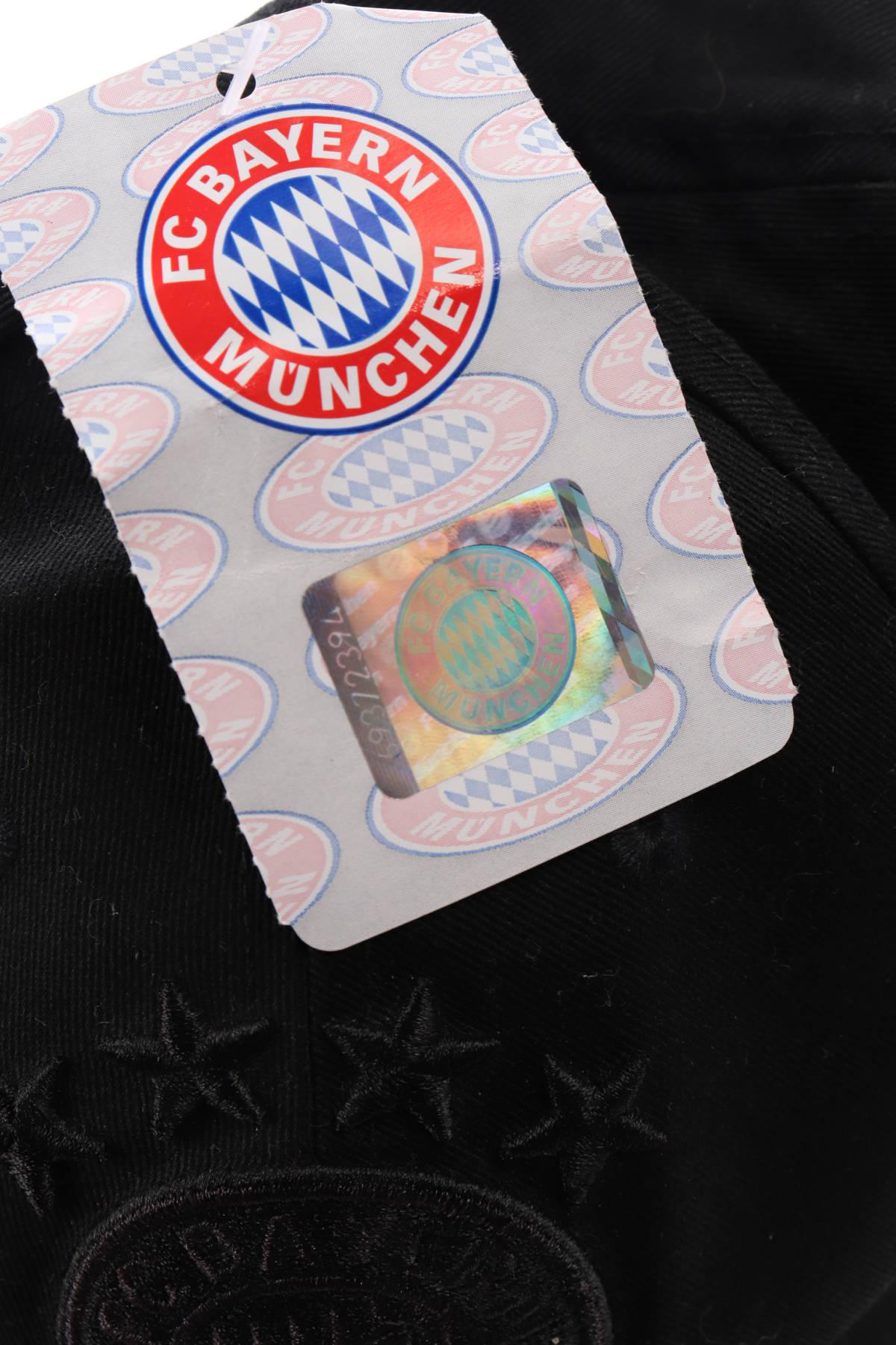 Шапка Fc Bayern Munchen4