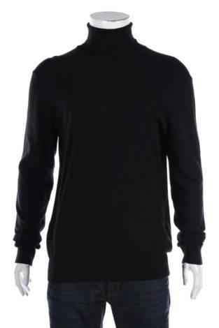 Пуловер с поло яка Pier One