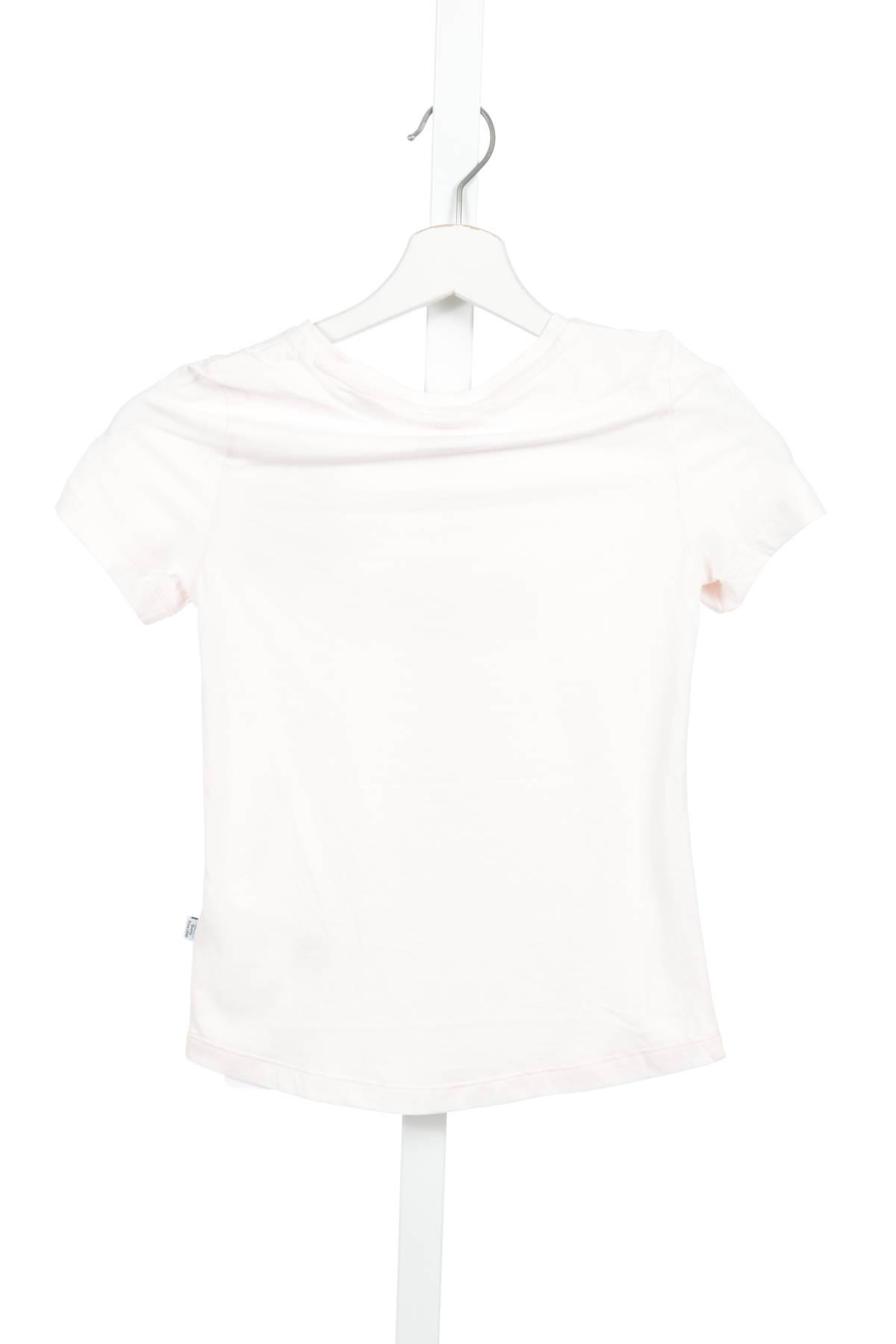 Детска тениска PUMA2