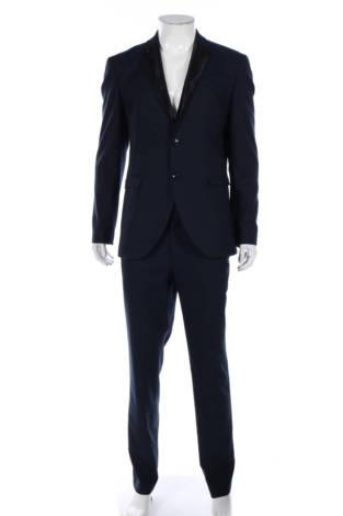 Костюм с панталон Selected Homme