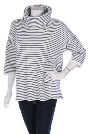 Блуза с поло яка Signal