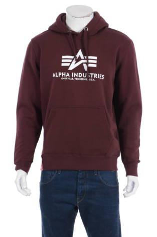 Суитшърт Alpha Industries