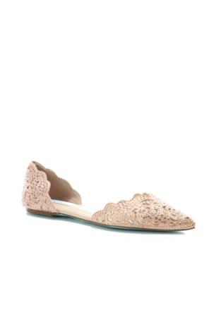 Ниски обувки BETSEY JOHNSON
