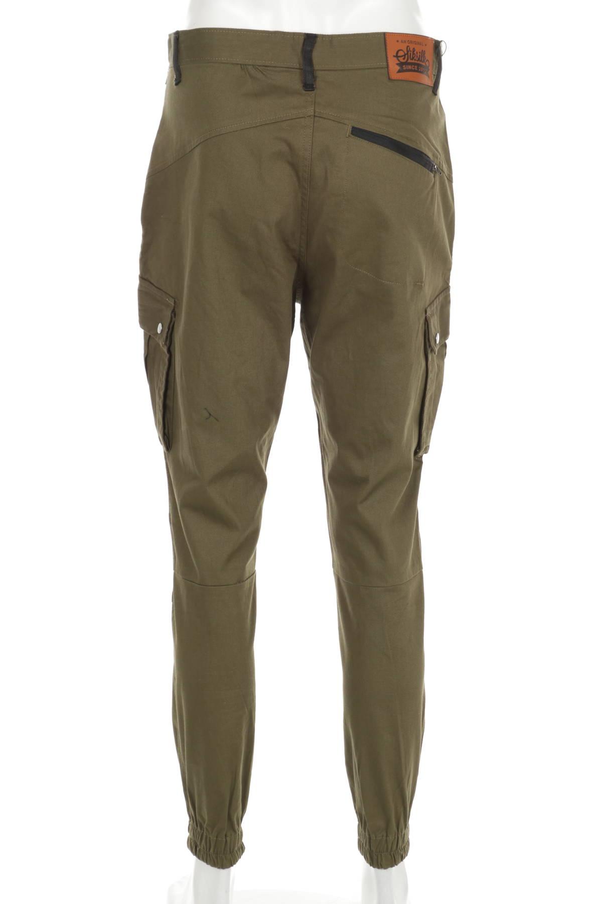 Спортен панталон SIK SILK2