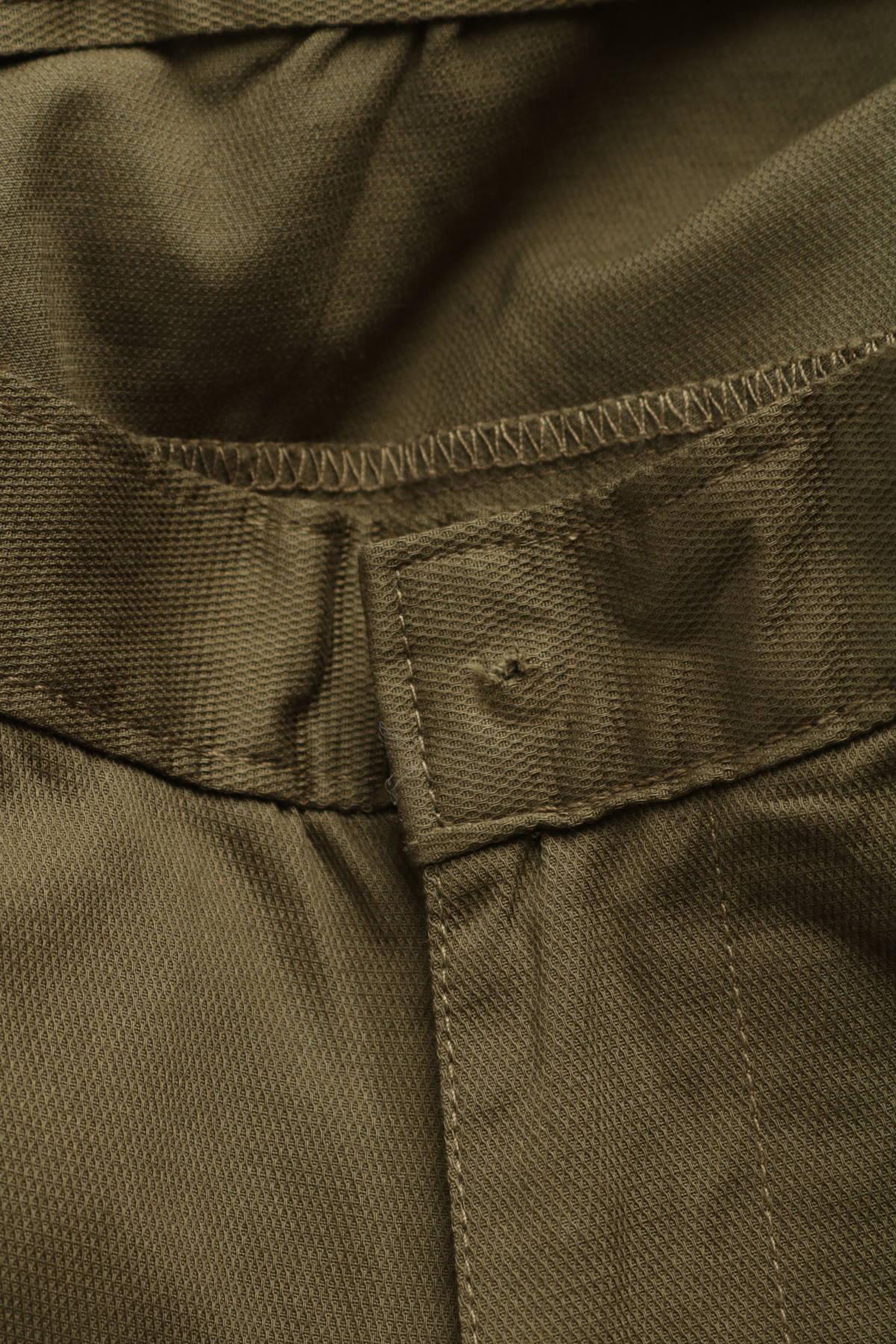 Спортен панталон SIK SILK5