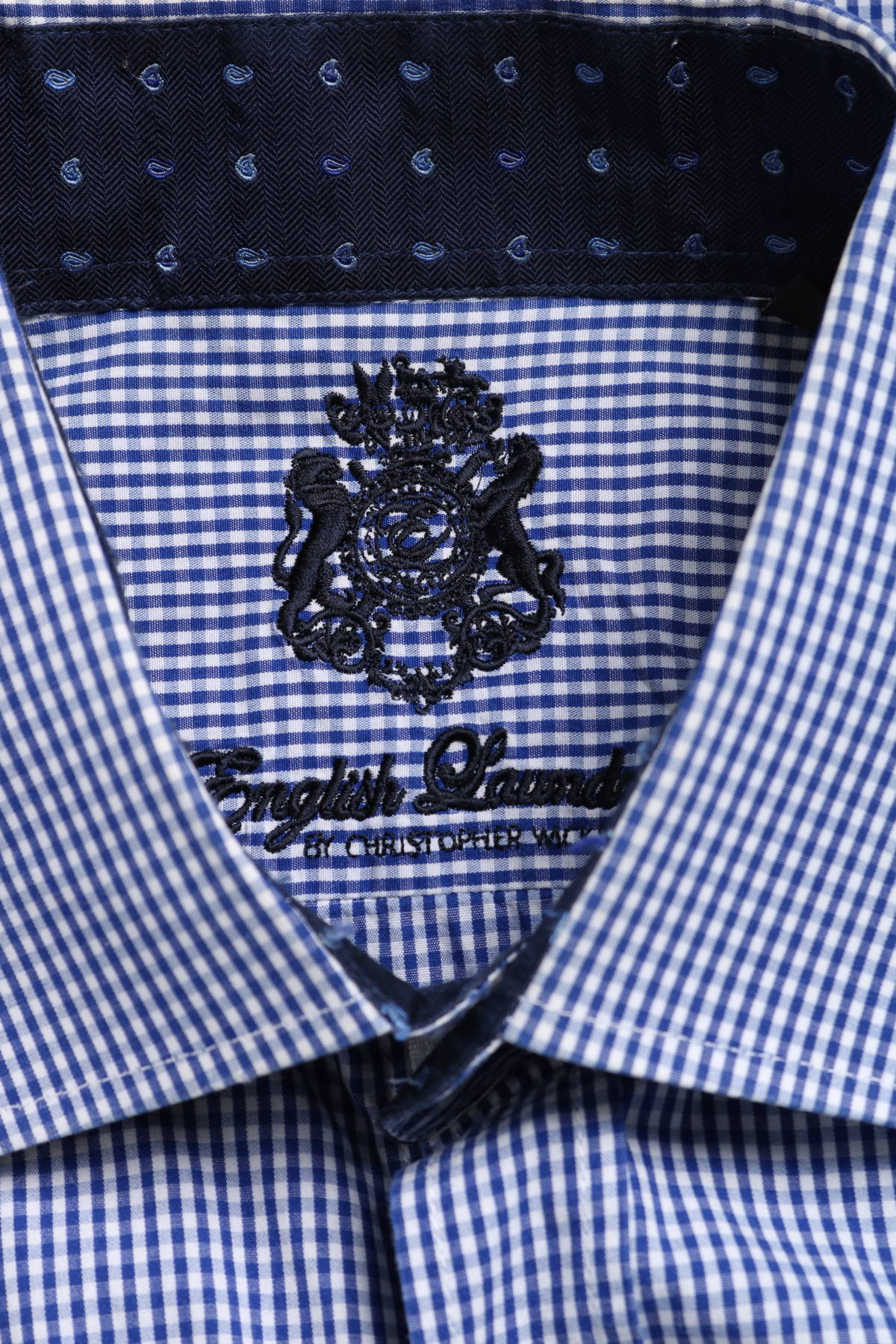 Риза English Laundry3