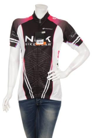 Вело тениска NUCKILY