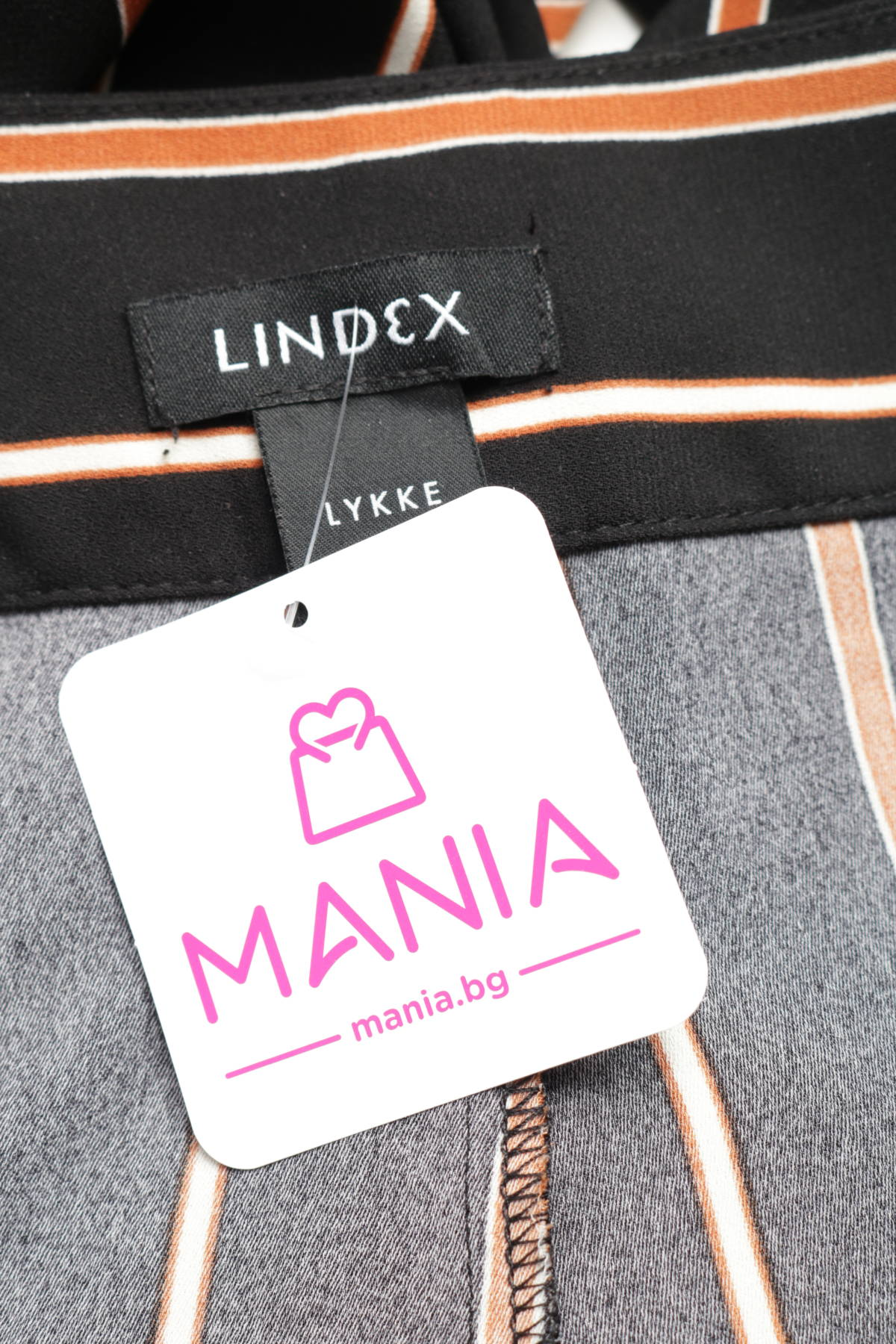 Панталон LINDEX4