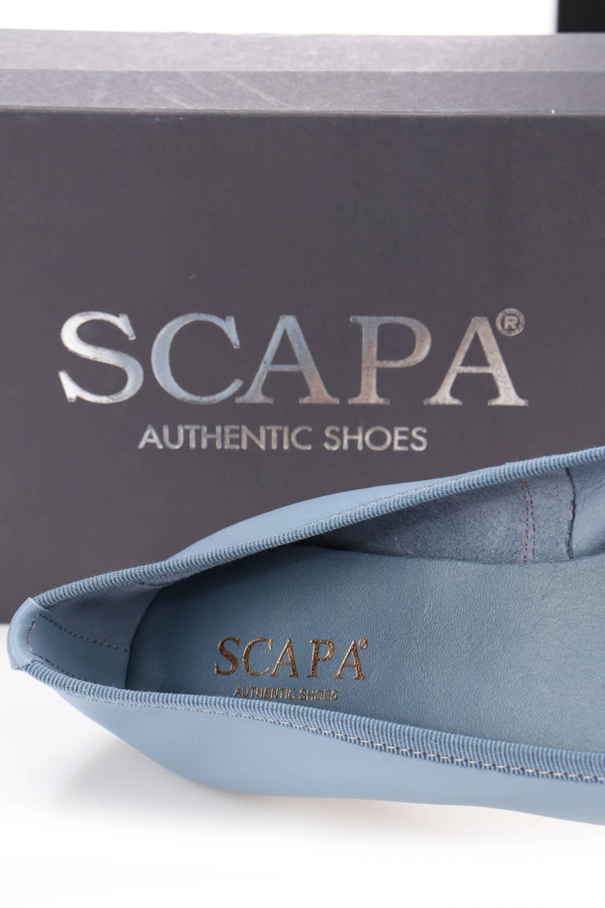 Ниски обувки SCAPA4