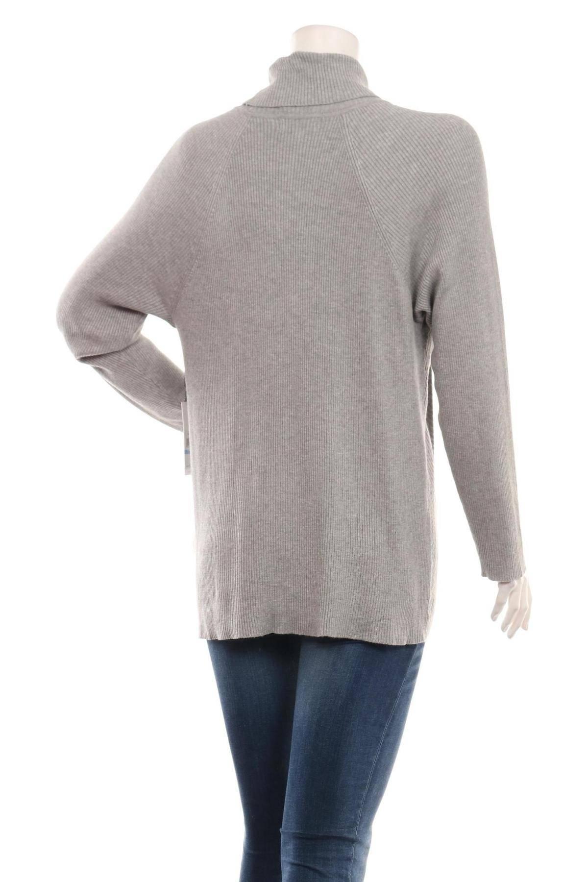 Пуловер с поло яка CALVIN KLEIN2
