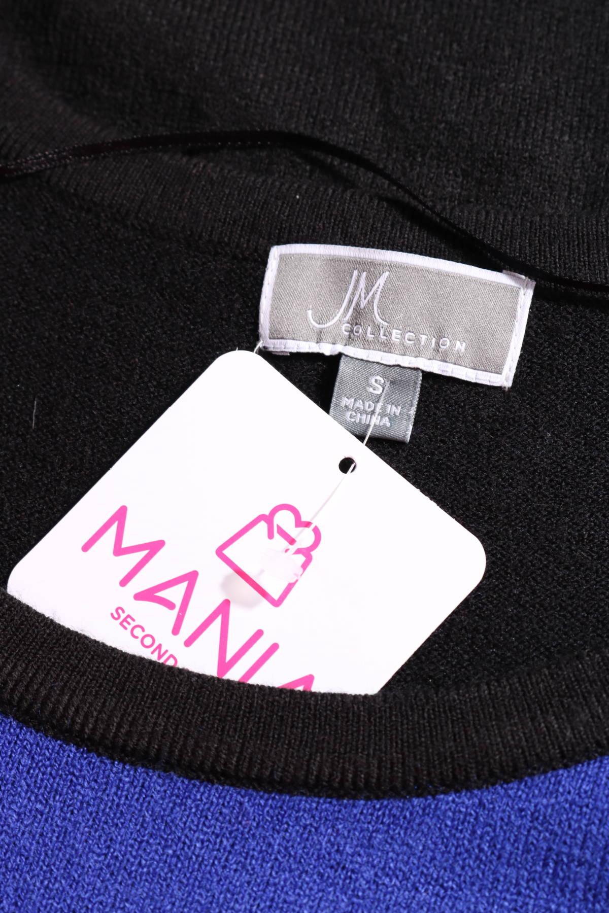 Пуловер JM COLLECTION3