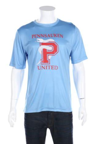 Тениска с щампа TEAM 365