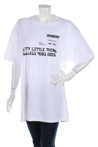Тениска Prettylittlething