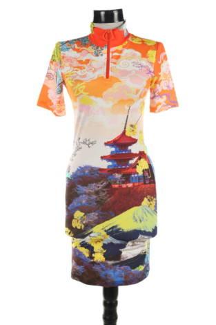 Ежедневна рокля JADED