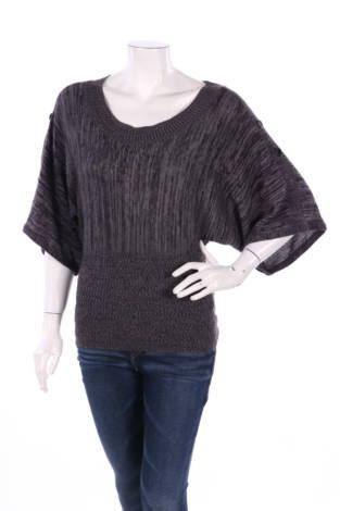 Пуловер BRITTANY BLACK