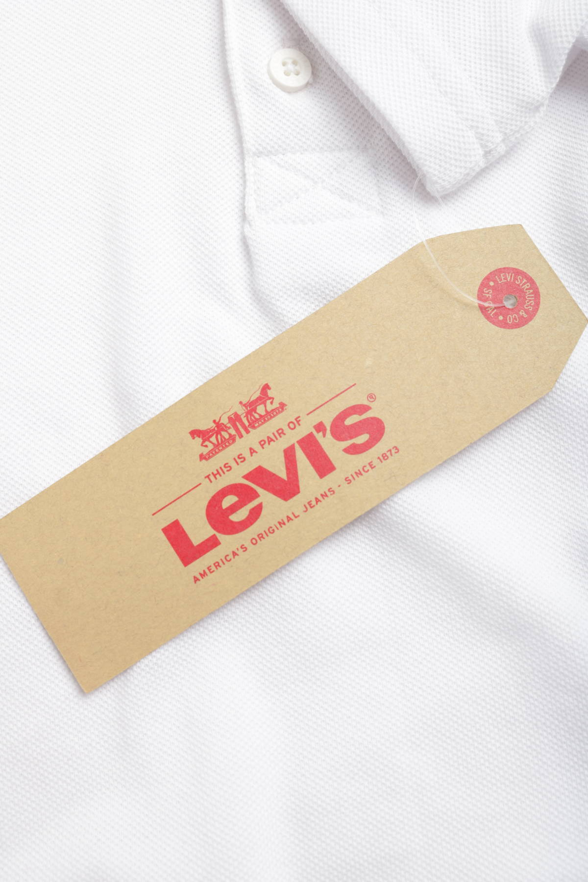 Детска тениска LEVI`S3