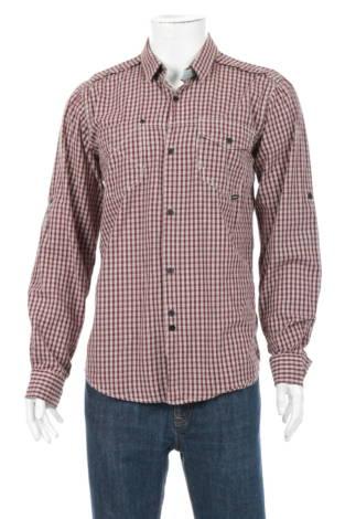 Спортно-елегантна риза BENCH