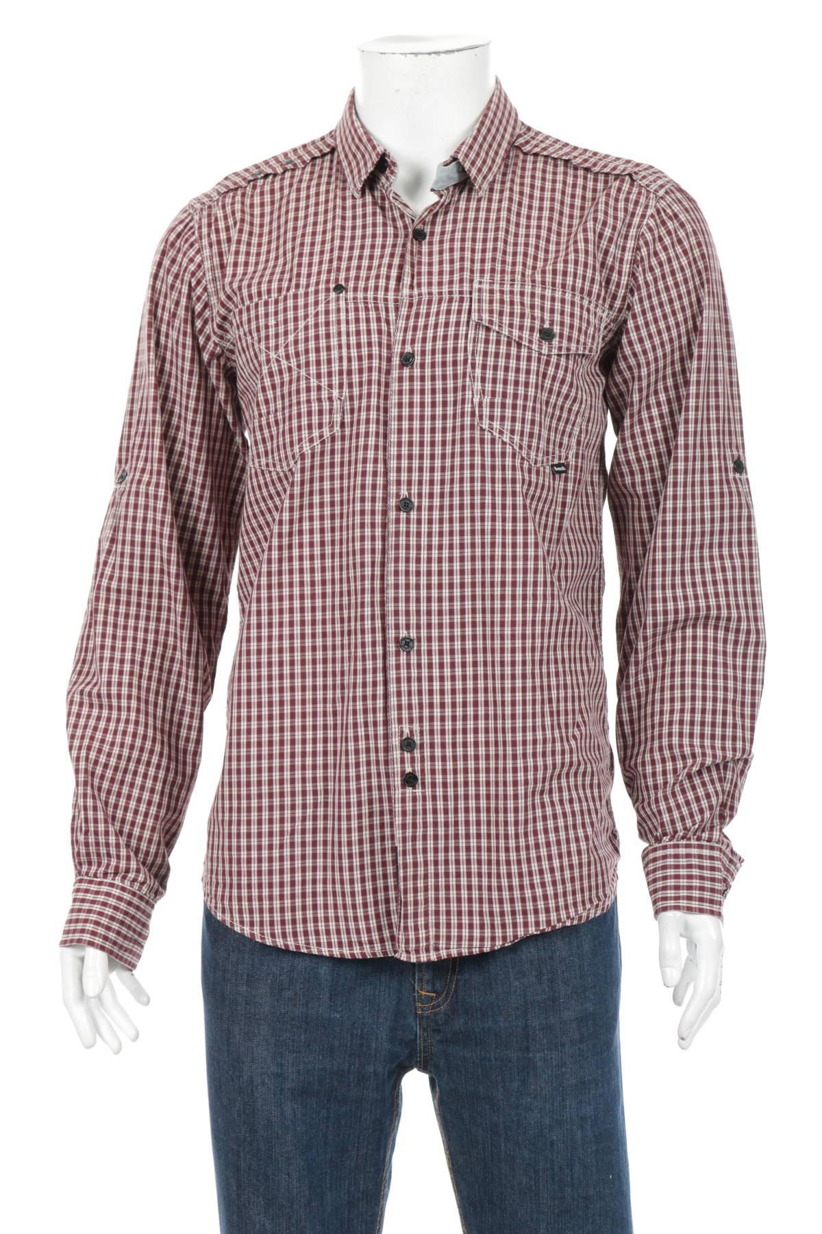Спортно-елегантна риза BENCH1