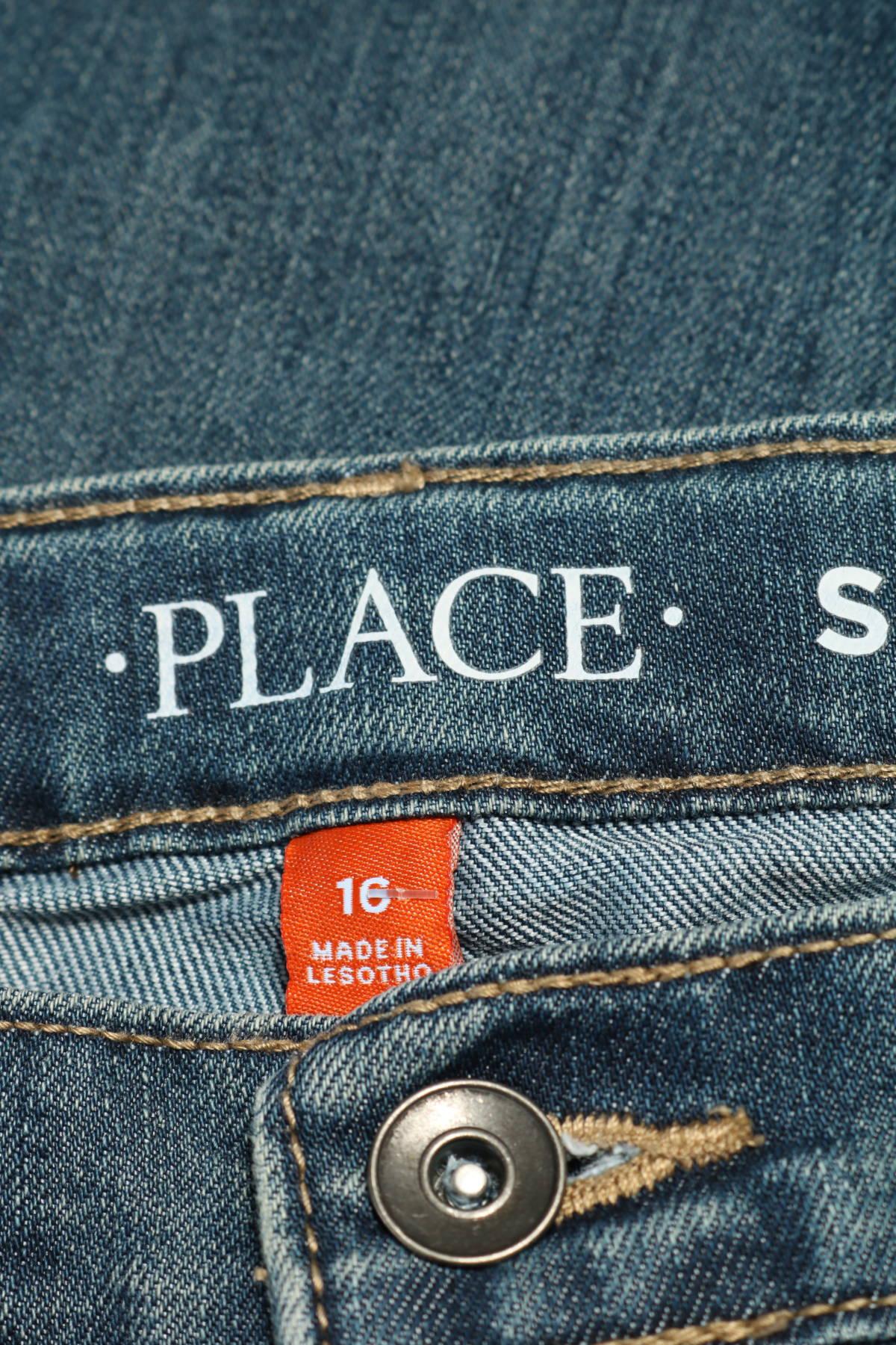 Дънки PLACE3
