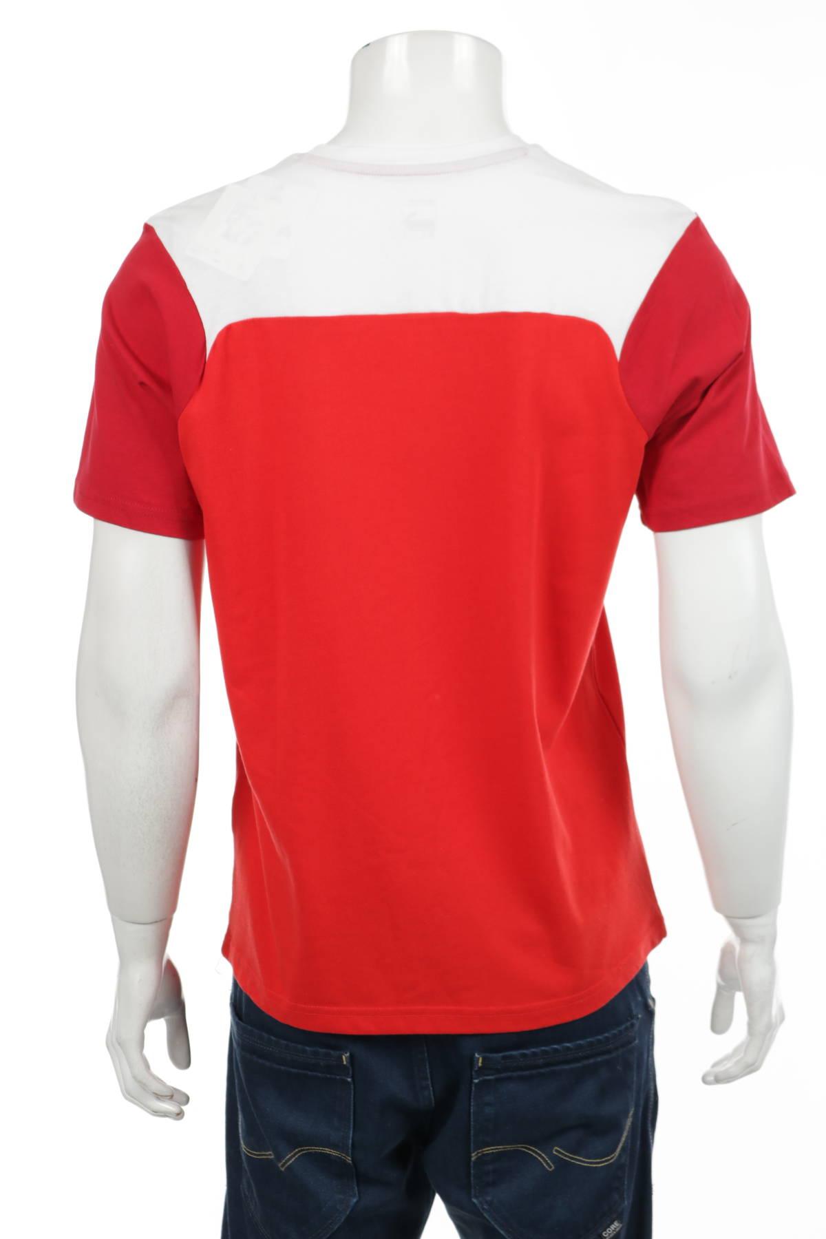 Спортна тениска PUMA2