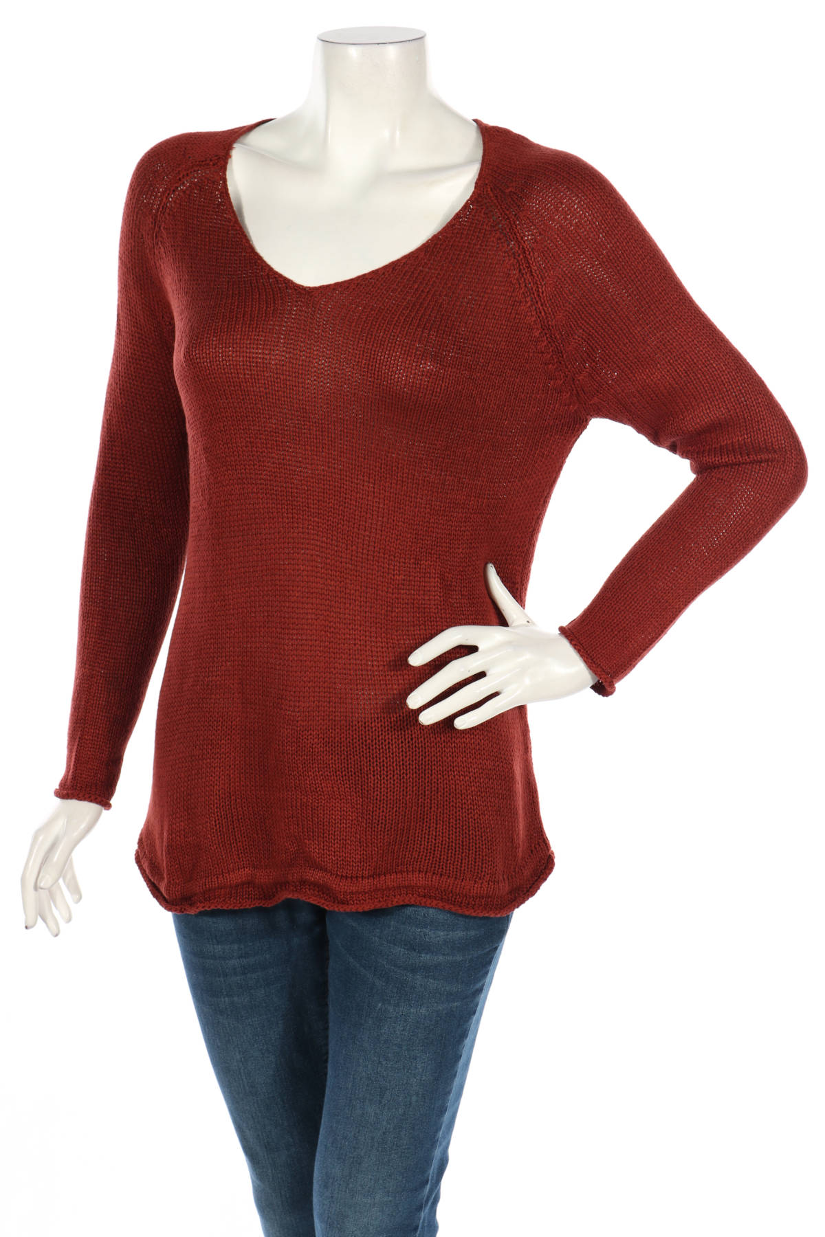 Пуловер FOREVER 211