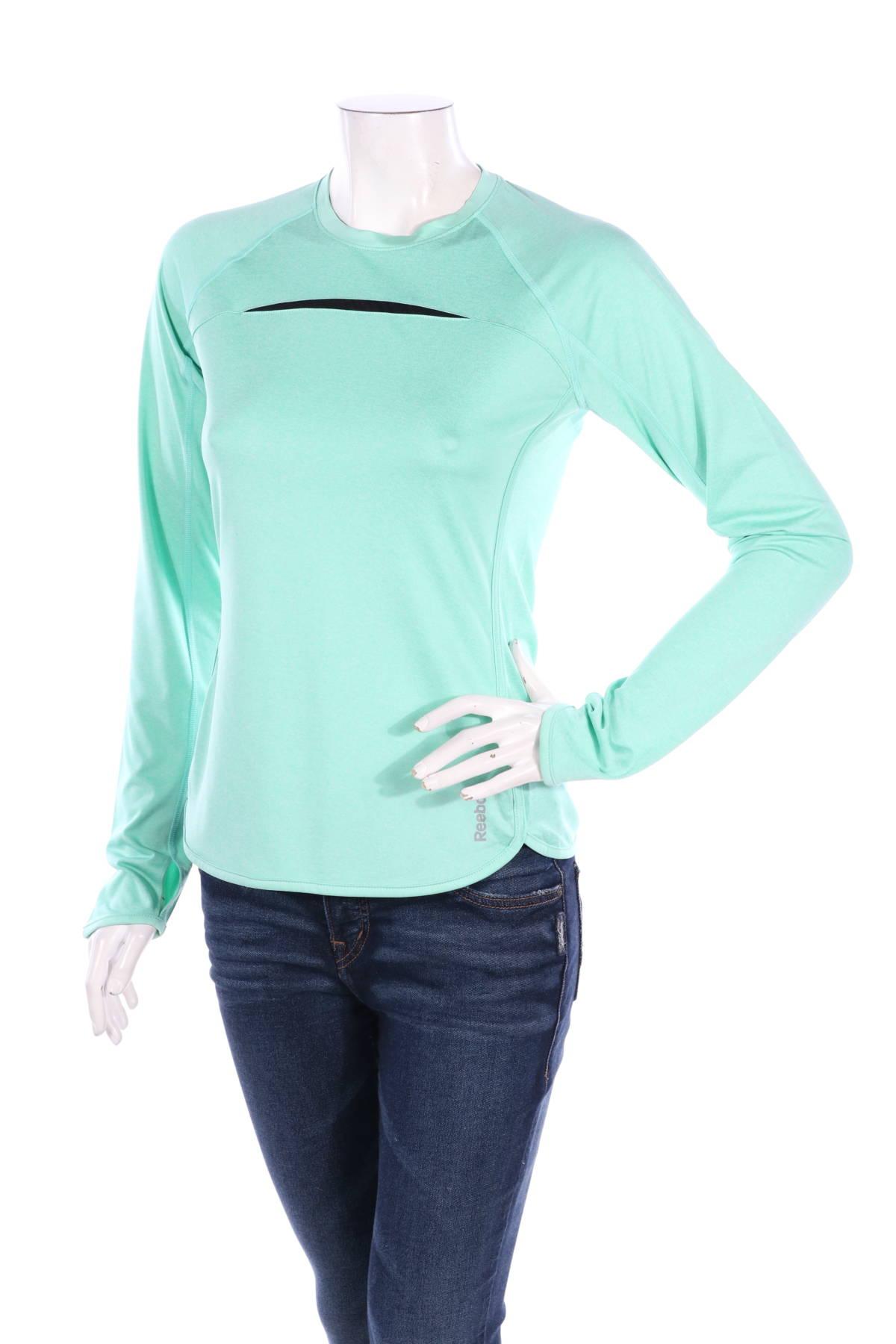 Блуза Reebok1