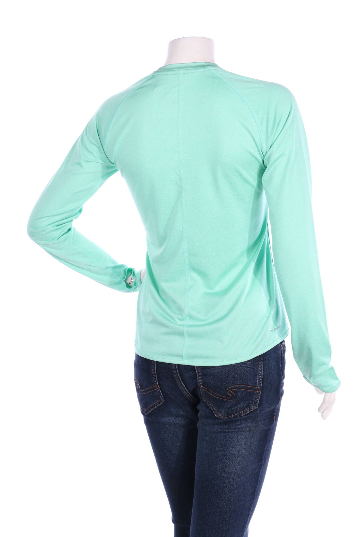 Блуза Reebok2