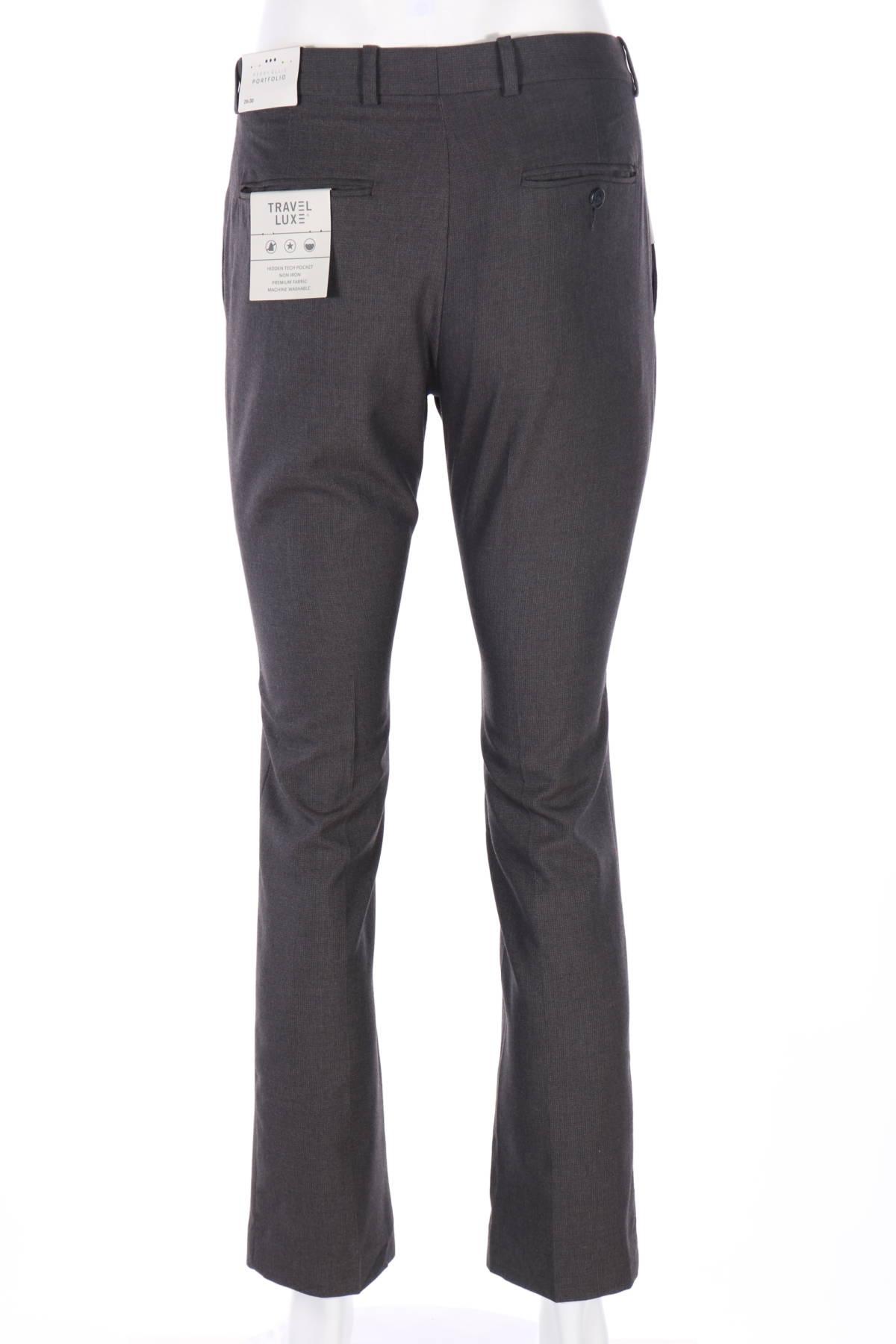 Официален панталон PERRY ELLIS2