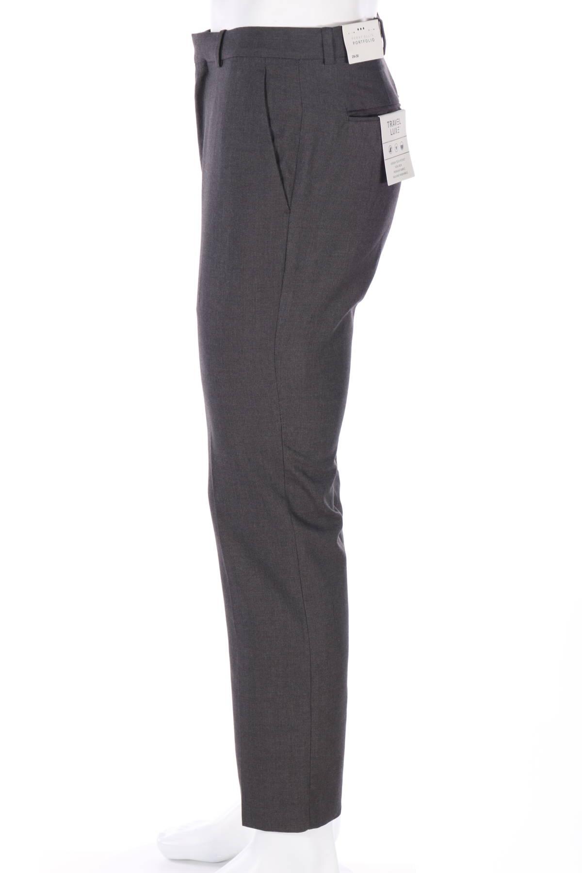 Официален панталон PERRY ELLIS4