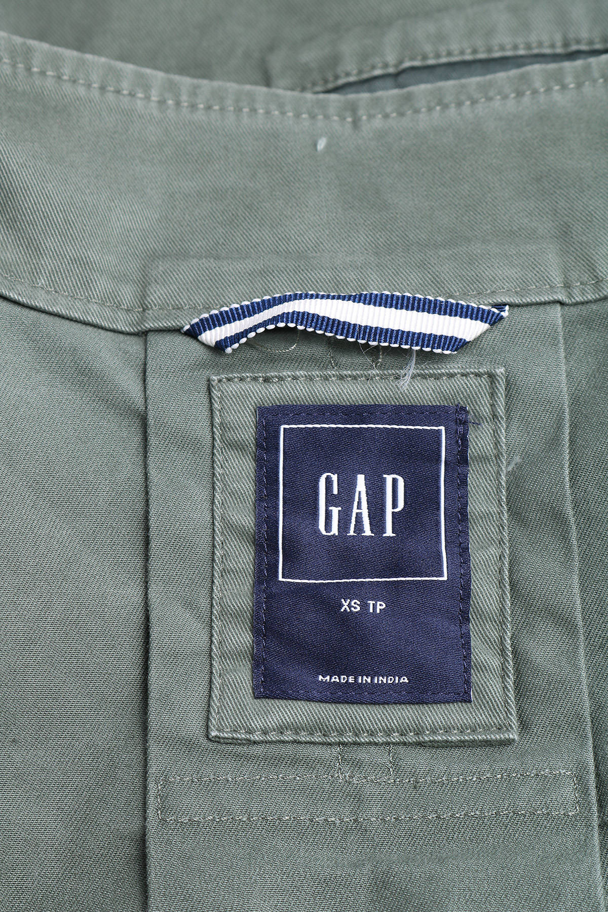 Яке Gap3