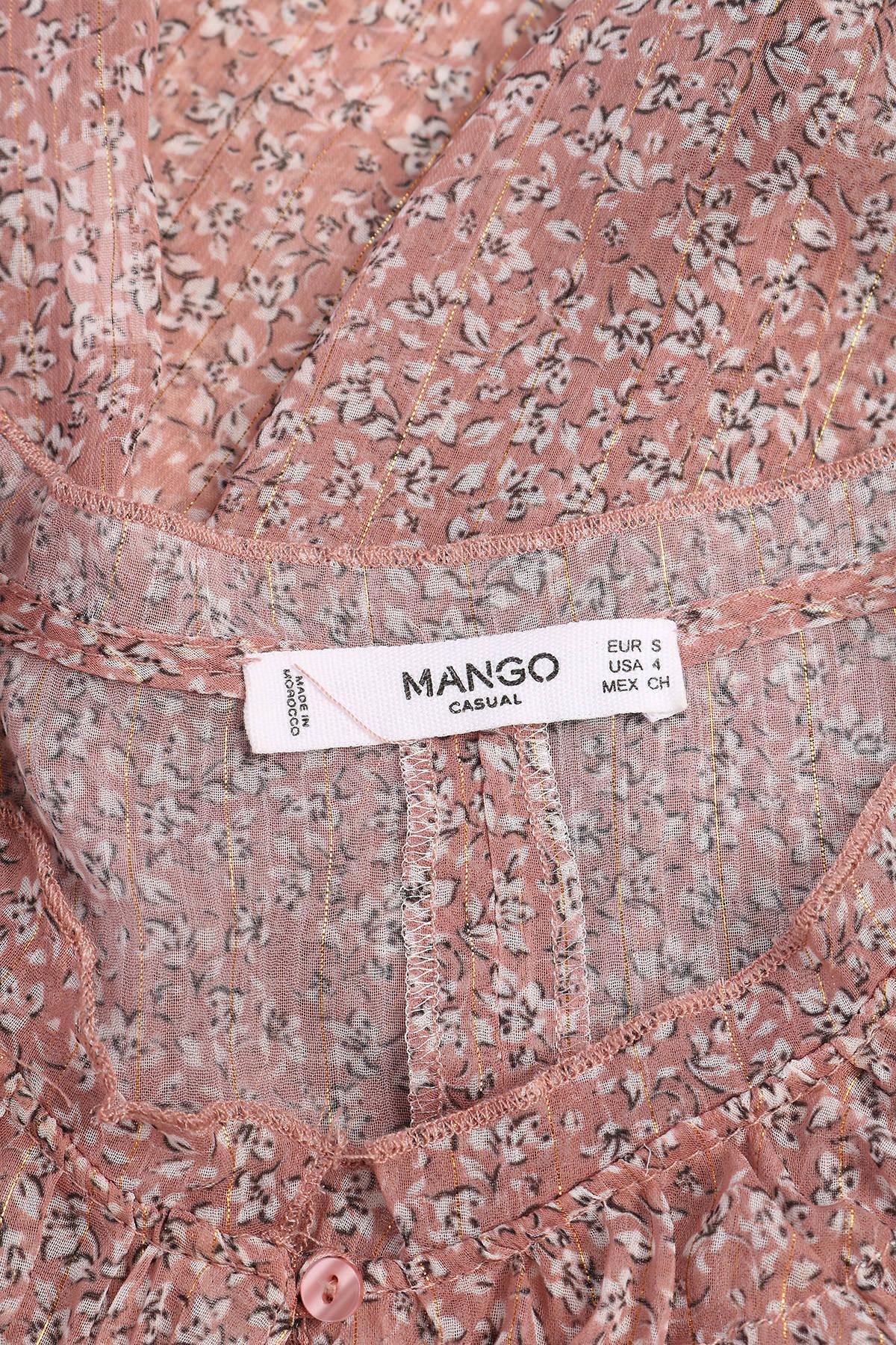 Блуза Mango3