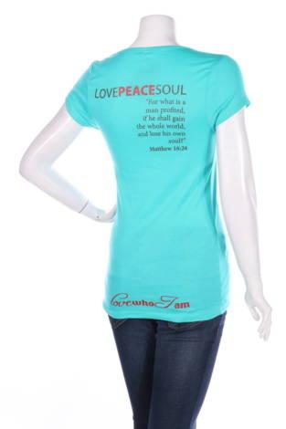 Тениска Soul2
