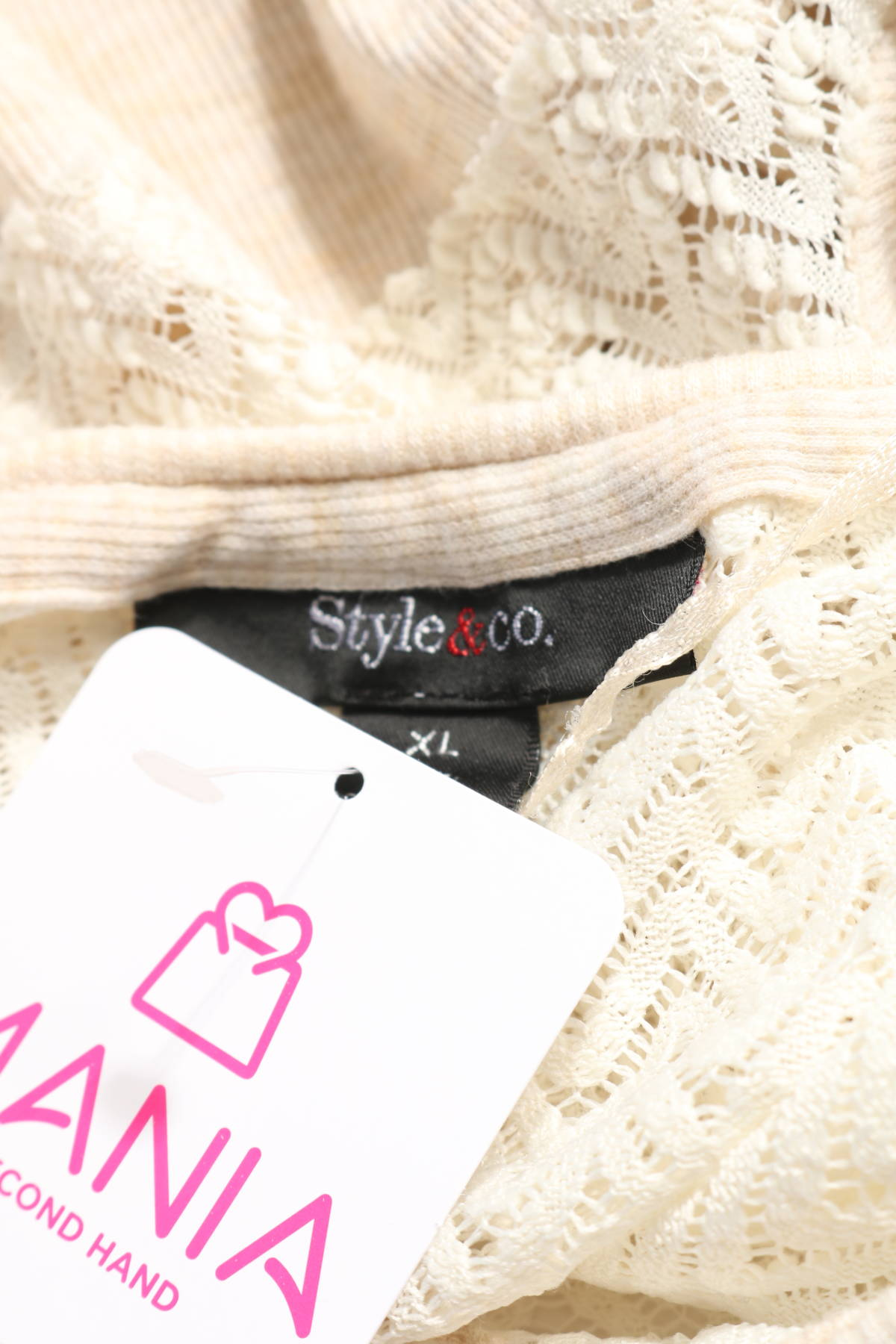 Блуза Style & Co3