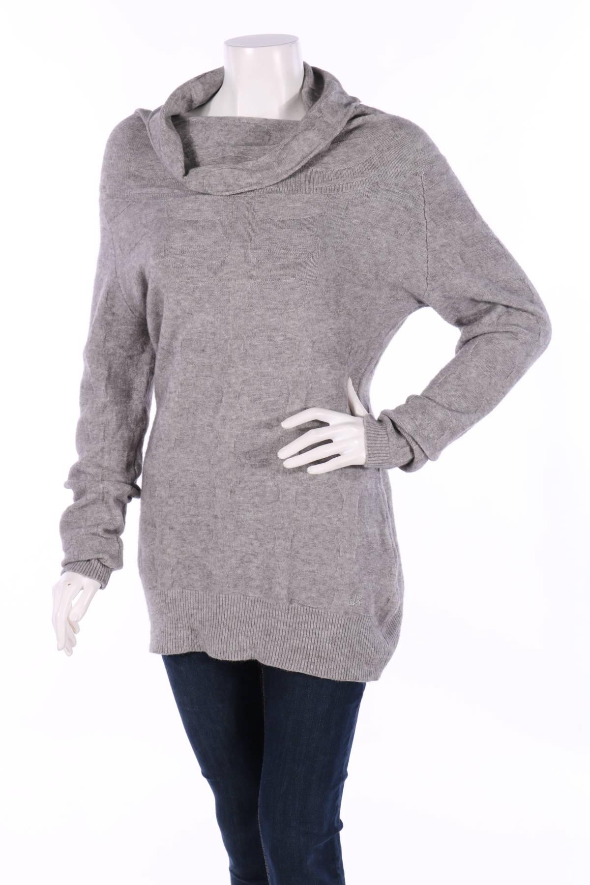 Пуловер GRAFFIO1