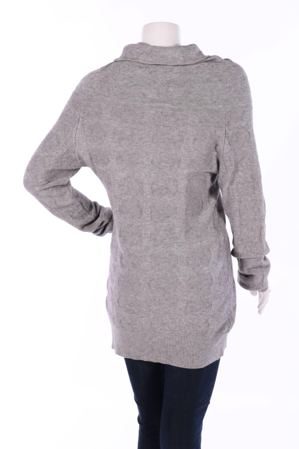 Пуловер GRAFFIO2