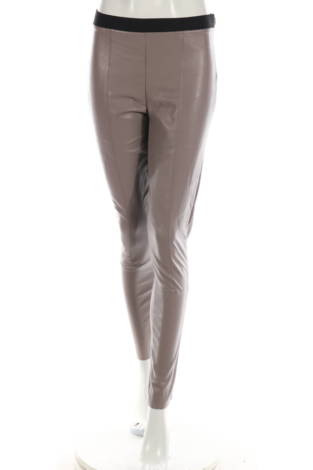 Кожен панталон S.Oliver