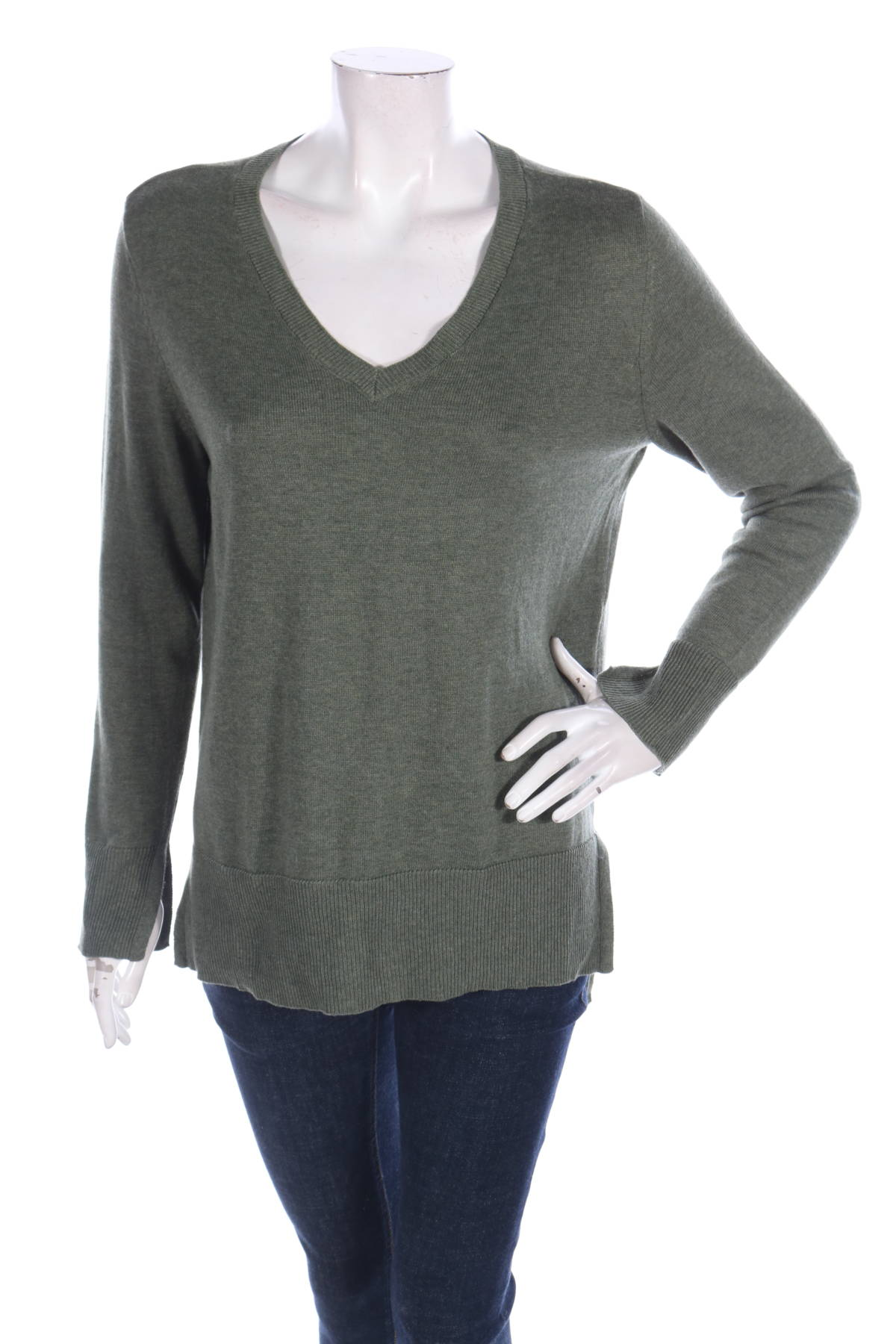 Пуловер STYLE&CO.1