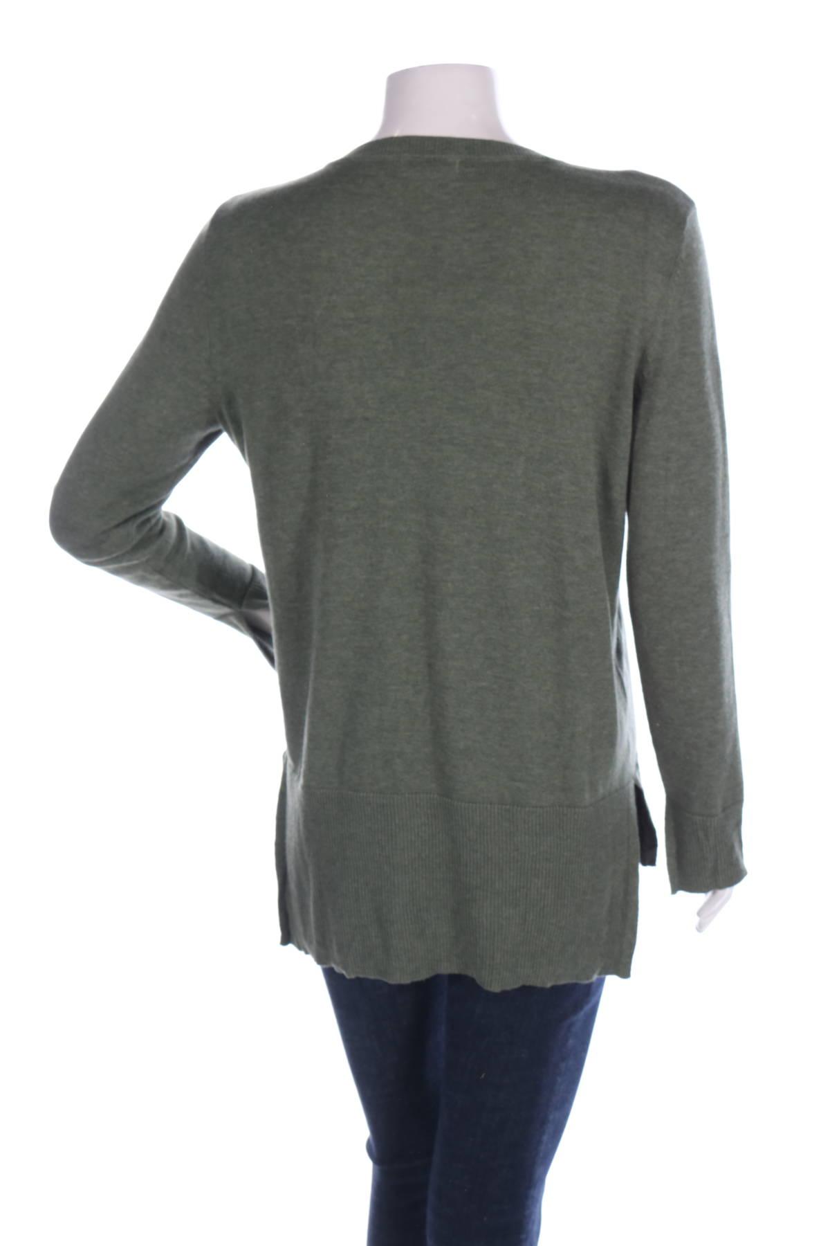 Пуловер STYLE&CO.2