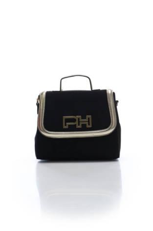 Чанта през рамо Paris Hilton